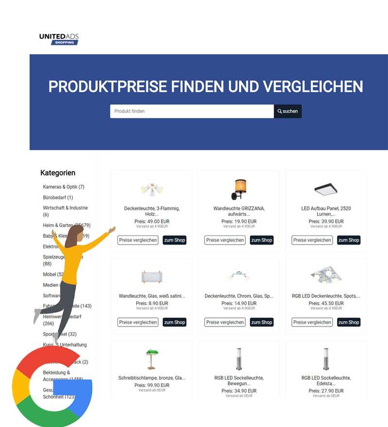 Google CSS