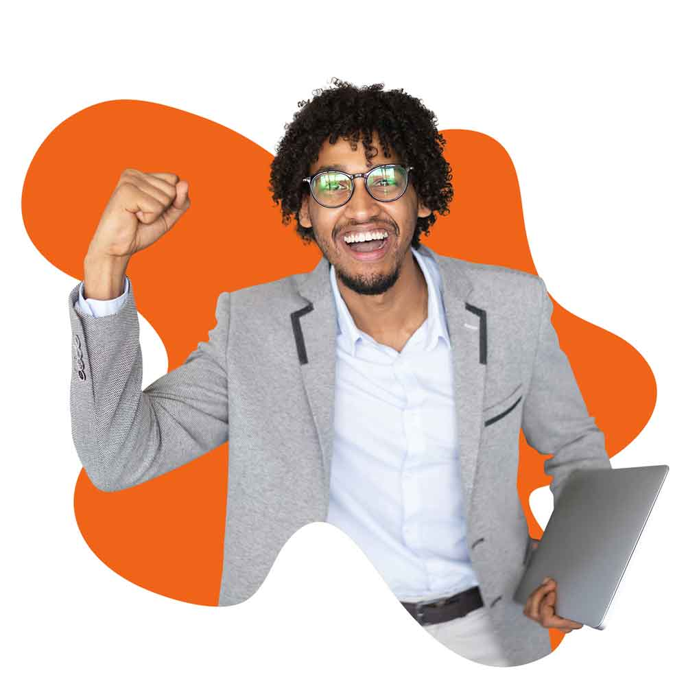 SEO Beratung macht Kunden zufrieden